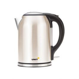 Чайник электрический UNIT UEK-270 Бежевый