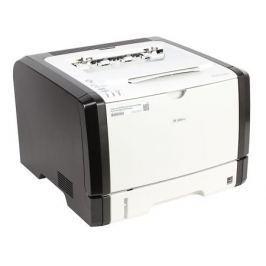 Принтер Ricoh SP 325DNw (картридж 1000стр.) (Лазерный, 28 стр/мин, 1200х1200dpi, duplex, LAN, WiFi, NFC, USB, А4)