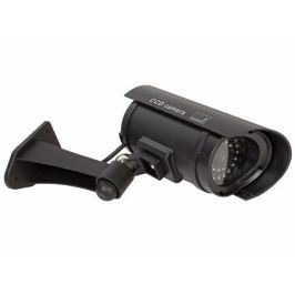 Муляж камеры видеонаблюдения Orient AB-CA-11B черный LED (мигает)
