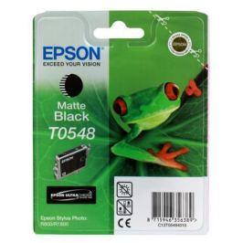 Картридж Epson Original T054840 (Photo R800) черный