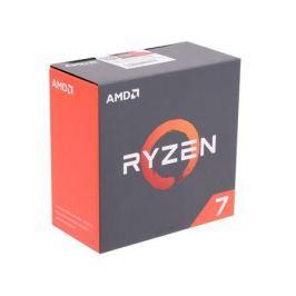Процессор AMD Ryzen 7 1800X WOF 95W, 8/16, 4.0Gh, 20MB, AM4 (YD180XBCAEWOF)
