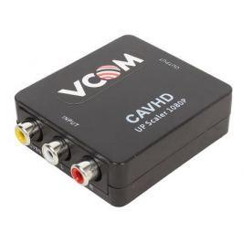 Конвертер AV =) HDMI, VCOM (DD497)