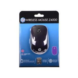 Мышь беспроводная HP Z4000 E8H26AA фиолетовый USB