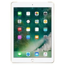 Планшет Apple iPad MPG42RU/A 32Gb 9.7'' QXGA (2048x1536) Retina/A9/ 3G+LTE/ GPS+GLONASS/ WiFi / BТ /8.0MP/iOS10/ Gold
