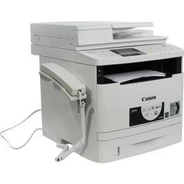 МФУ Canon I-SENSYS MF416DW (копир-принтер-сканер 33стр./мин., FAX, ADF, Duplex, LAN, Wi-Fi, A4, 3000стр./мес.)
