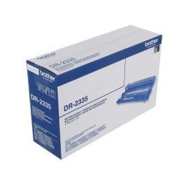 Фотобарабан Brother DR2335 для HL-L2300D/HL-L2340DW/HL-L2360DN/HL-L2365DW/DCP-L2500D/DCP-L2520DW/DCP-L2540DN/DCP-L2560DW/MFC-L2700DW/MFC-L2720DW/MFC-L
