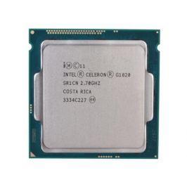 Процессор Intel Celeron G1820 OEM TPD 53W, 2/2, Base 2.70GHz, 2Mb, LGA1150(Haswell)