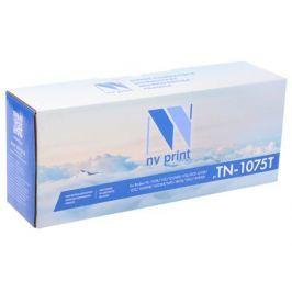 Картридж NV-Print совместимый Brother TN-1075 для HL-1010R 1112R DCP-1510R 1512 MFC-1810R 1815 1000стр