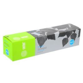 Картридж Cactus CS-CE311A для HP LJ CP1012Pro/CP1025 голубой 1000стр