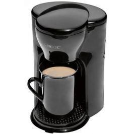 Кофеварка Clatronic KA 3356 300 Вт черный