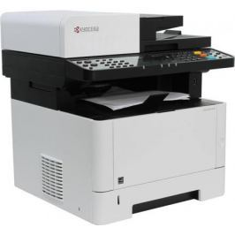 МФУ Kyocera Ecosys m2135dn ч/б A4 35ppm 1200x1200 dpi 512Mb USB 2.0 Ethernet