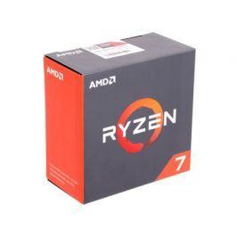 Процессор AMD Ryzen 7 1700X WOF 95W, 8/16, 3.8Gh, 20MB, AM4 (YD170XBCAEWOF)