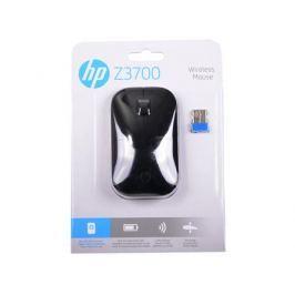 Мышь беспроводная HP Z3700 чёрный USB V0L79AA