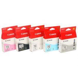 Комплект картриджей Canon PGI-72PBK/GY/PM/PC/CO Multi Pack