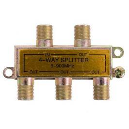 Антенный разветвитель Belsis SP3065 (1 на 4 направления, 900 МГц)