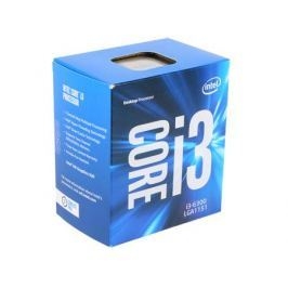 Процессор Intel Core i3-6300 3.8GHz 4Mb Socket 1151 BOX