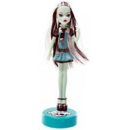 Кукла ручка Monster High с подставкой Frankie Stein