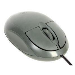 Проводная оптическая мышь Defender MS-900 серый,3 кнопки,1000dpi
