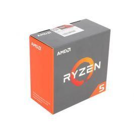 Процессор AMD Ryzen 5 1600X WOF (BOX without cooler) 95W, 6C/12T, 4.0Gh(Max), 19MB(L2-3MB+L3-16MB), AM4 (YD160XBCAEWOF)