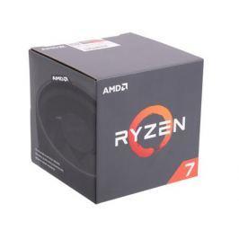 Процессор AMD Ryzen 7 BOX 65W, 8/16, 3.7Gh, 20MB, AM4 (YD1700BBAEBOX)