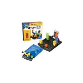 Think Fun Кубическая головоломка Tipover