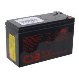 Аккумулятор CSB GP1272 F2 12V7.2Ah