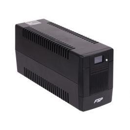 ИБП FSP DPV 650 650VA/360W (4 IEC)