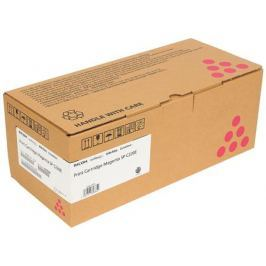 Картридж тип SP C220E Magenta Aficio SP C220S/C221SF/C222SF/ SP C220N/C221N/C222DN/C240DN/C240SF. Пурпурный. 2300 страниц.
