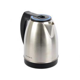 Чайник Supra KES-2231 2200 Вт 2.2 л металл/пластик серебристый