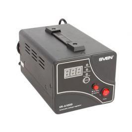 Стабилизатор напряжения SVEN VR-A 1000
