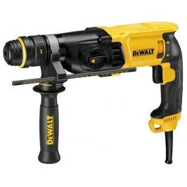 Перфоратор DeWalt D 25133K SDS-Plus 800Вт
