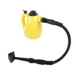 Пароочиститель Smile ESC 922, ручной, 1000Вт, давление пара 3.5 бар, желтый