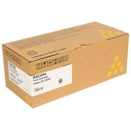 Картридж тип SP C220E Yellow Aficio SP C220S/C221SF/C222SF/ SP C220N/C221N/C222DN/C240DN/C240SF. Желтый. 2300 страниц.