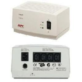 Стабилизатор напряжения APC LE 1200i Line-R 1200 VA Automatik voltage regulator,230V,EMEA