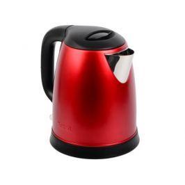 Чайник Tefal KI270530 2400 Вт красный 1.7 л металл