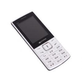 Мобильный телефон Micromax X705 белый 2.4