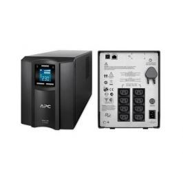 ИБП APC SMART SMC1500I 1500VA
