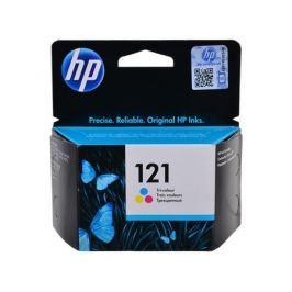 Картридж HP CC643HE (№ 121) цветной DJ D2563, F4200