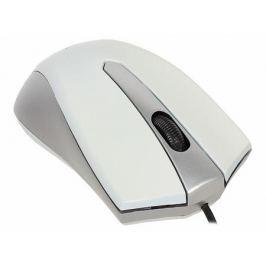Проводная оптическая мышь Accura MM-950 серый,3 кнопки,1000dpi DEFENDER