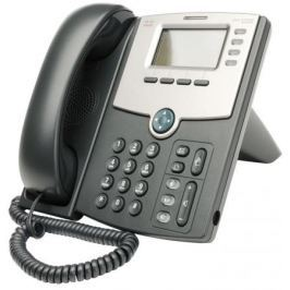 Телефон IP Cisco SPA504G-XU