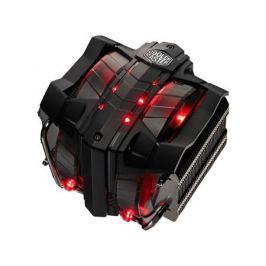 Кулер Cooler Master V8 Ver.2 (RR-V8VC-16PR-R2) 2011-3/2011/1366/1156/1155/1150/775/FM2+/FM2/FM1/AM3+/AM3/AM2+/AM2 fan 14 cm, 600-1600 RPM, 82 CFM