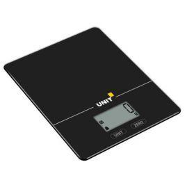 Весы Кухонные UNIT UBS-2154 Черный