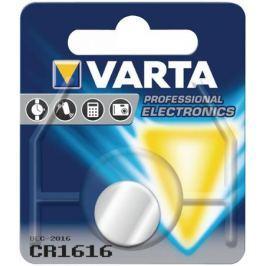Батарейка 55 mAh Varta 6616 CR1616 1 шт