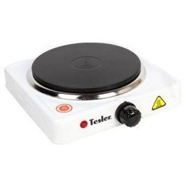 Плитка электрическая TESLER PE-15 White