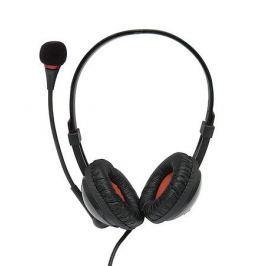 Гарнитура Dialog M-560HV (Hi-Fi, с рег. громкости)