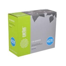 Картридж Cactus CS-Q5942X для принтеров HP Laser Jet 4250/ 4350. 20 000 стр.