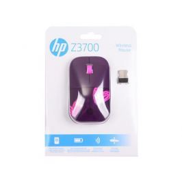 Мышь беспроводная HP Z3700 Ladies edition USB 1CA96AA#ABB