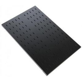 ЦМО Полка перфорированная грузоподъёмностью 100 кг глубина 750 мм СВ-75У-9005 черный