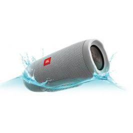 Акустическая система JBL Charge 3 серый JBLCHARGE3GRAYEU
