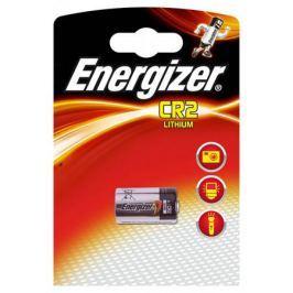 Батарейки Energizer Photo Lithium CR2 1шт. (638011)